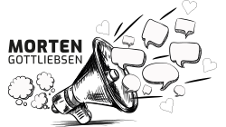 Mastercoach - Morten Gottliebsen